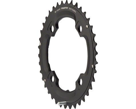 SRAM SRAM/Truvativ X0/X9 10 Speed GXP Chainring (104mm BCD) (38T)