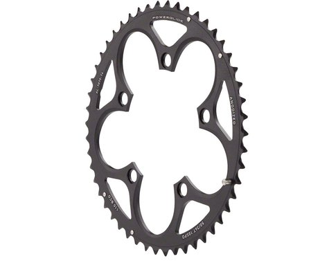 SRAM Force/Rival/Apex 10-Speed Chainring (Black) (110mm BCD) (50T)