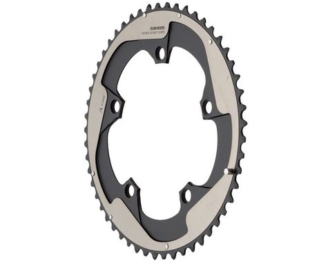 SRAM Red Yaw 10-Speed Chainring (Grey) (130mm BCD) (53T)