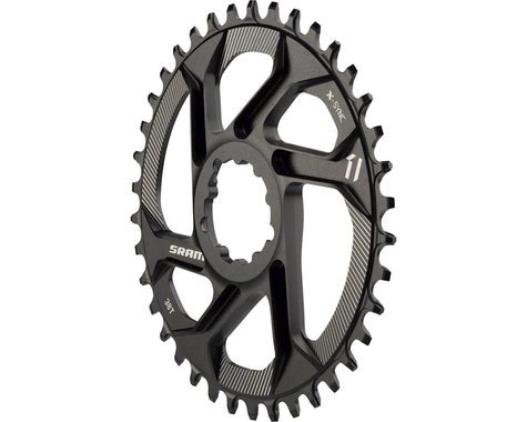 SRAM X-Sync Direct Mount Chainring (0mm Offset) (36T)