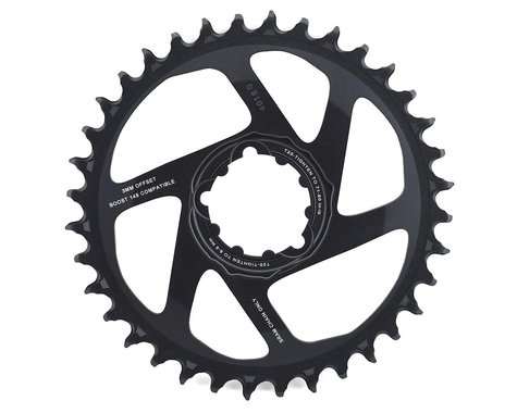 SRAM Eagle X-SYNC 2 SL Direct Mount Chainring (Grey) (Boost) (3mm Offset) (36T)