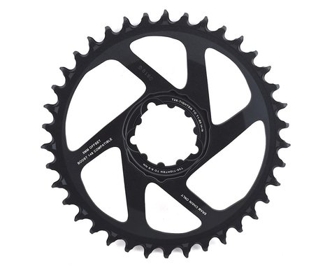 SRAM Eagle X-SYNC 2 SL Direct Mount Chainring (Grey) (Boost) (3mm Offset) (38T)