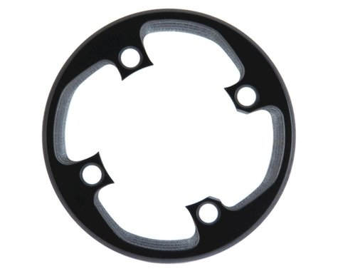 SRAM All-Mountain Carbon Chainring Guard for 38T 11-Speed 94mm BCD