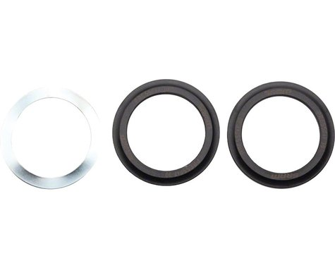 SRAM PressFit 30 BB Shield & Wave Washer Kit