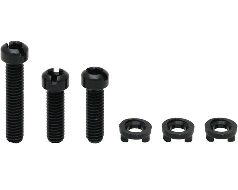 SRAM X0 10 Speed Rear Derailleur Limit Screw Kit