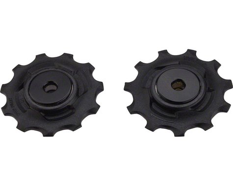 SRAM Rear Derailleur Pulley Kit (Fits X9, X7, GX) (Type 2, 2.1)