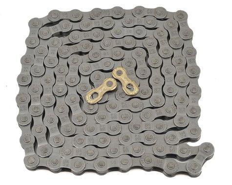 SRAM Chain PC 951 114 links PowerLink Gold 9-speed, 1 piece