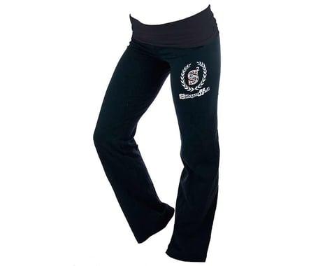 SSquared Yoga Pants (Black) (S)