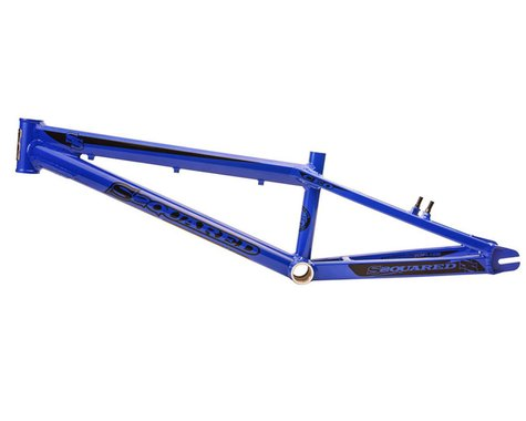 SSquared CEO Frame (Blue) (Junior Cruiser)