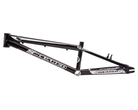 SSquared CEO Frame (Black) (Pro Cruiser XXL)