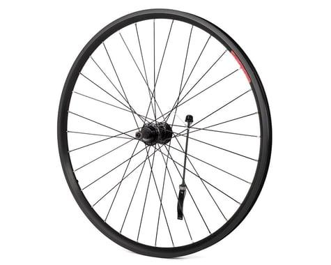"""Sta-Tru Quick Release Rear Wheel (Black) (26"""") (5-8 Speed Freewheel) (36 Spokes)"""