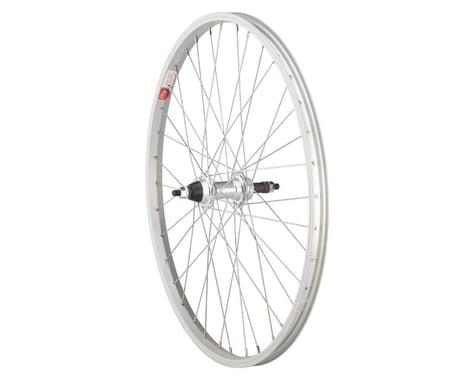 """Sta-Tru Rear Wheel (24"""" x 1.5"""") (Solid Axle) (36 Spokes)"""