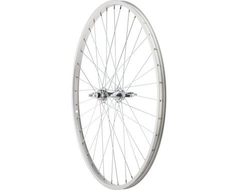 "Sta-Tru Rear Wheel (26"") (590 ISO) (Bolt-On Axle) (36 Spokes) (6-7 Speed Freewheel)"