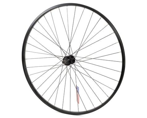 Sta-Tru ST735 Alloy Road Rear Wheel (QR) (6/7 Speed) (Black)