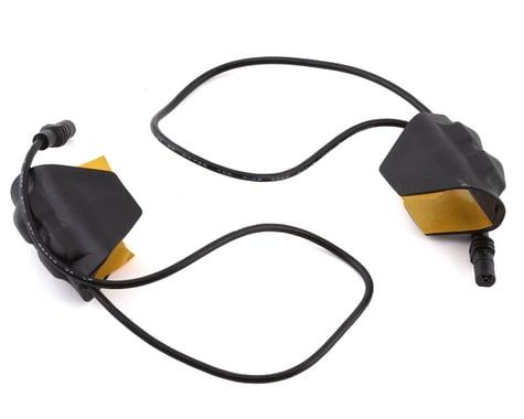 Stages SP20 Remote Shifter Set (Black) (350mm)