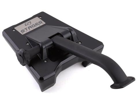 Stages Tablet Holder (Black)