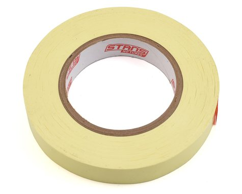 Stans Yellow Rim Tape (60yd Roll) (21mm)