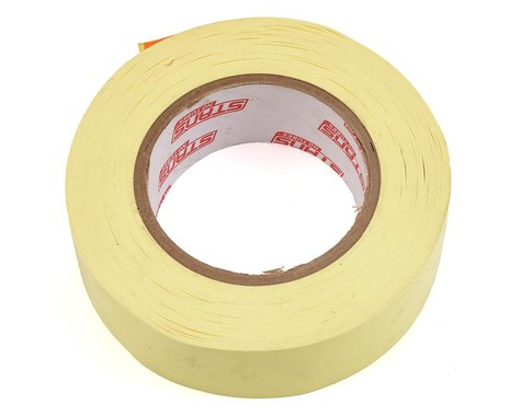 Stans Yellow Rim Tape (60yd Roll) (39mm)