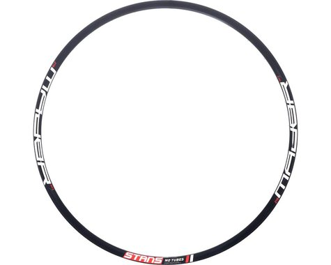 "Stan's NoTubes Major MK3 27.5"" Disc Rim: 32h, Black"