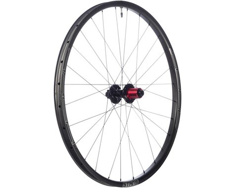 """Stans Arch CB7 27.5"""" Rear Wheel Carbon (28H) (12 x 142mm) (Shimano)"""