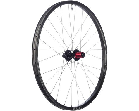 "Stans Arch CB7  27.5"" Rear Wheel Carbon (28H) (12 x 148mm Boost) (SRAM XD)"