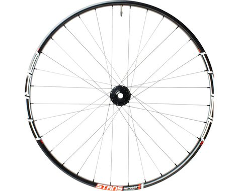 "Stans Arch MK3 27.5"" Front Wheel (15 x 110mm Boost)"