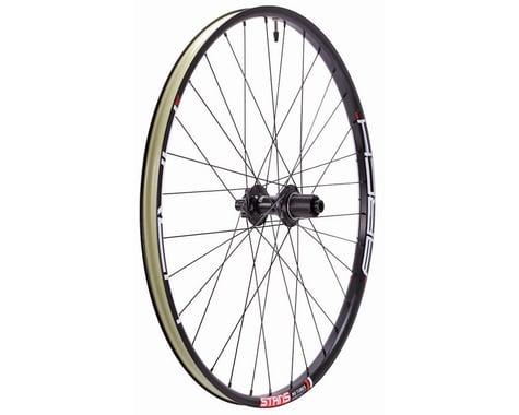 "Stans Arch MK3 27.5"" Disc Tubeless Rear Wheel (12 x 142mm) (Shimano)"