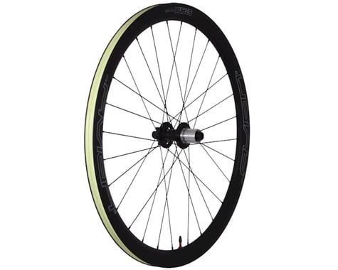 Stans ZTR Avion Carbon Pro 700c Disc Rear Wheel (Black)