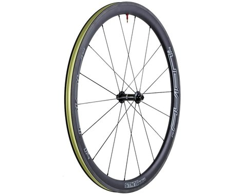 Stans ZTR Avion R Carbon Pro Front Wheel (Black) (700c)