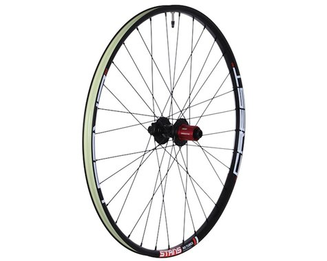 "Stans ZTR Bravo V2 Team Tubeless 27.5"" Rear Wheel (12 x 148mm Boost) (Shimano)"