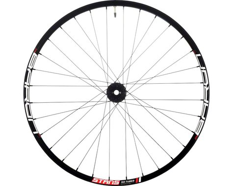 "Stans Baron MK3 29"" Disc Tubeless Thru Axle Front Wheel (15x 110mm Boost)"