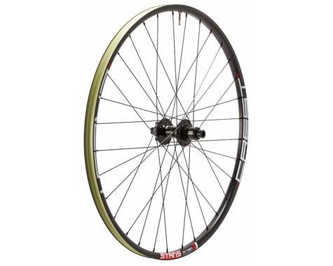 "Stans Crest MK3 27.5"" Disc Tubeless Rear Wheel (12 x 148mm Boost) (SRAM XD)"