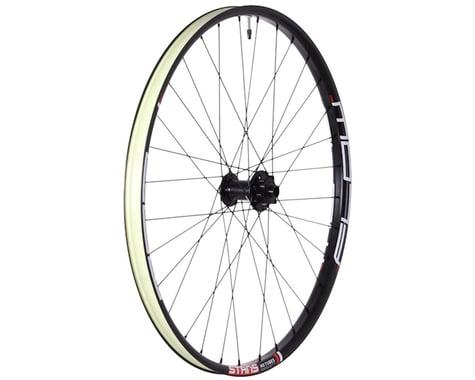 "Stans Flow MK3 26"" Disc Tubeless Thru Axle Front Wheel (15 x 100mm)"