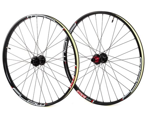 "Stans Flow MK3 26"" Disc Tubeless Wheelset (20 x 110mm/12 x 150mm) (SRAM XD)"