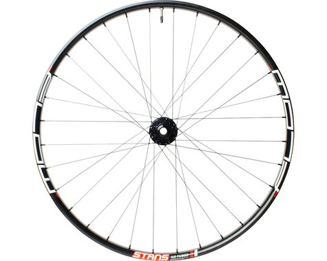 """Stans Flow MK3 27.5"""" Disc Tubeless Thru Axle Front Wheel (15 x 110mm Boost)"""