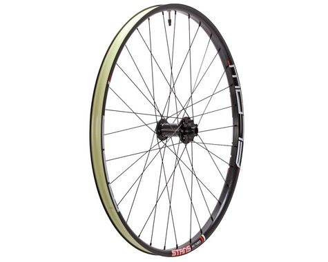 "Stans Flow MK3 27.5"" Disc Tubeless Front Wheel (20 x 110mm)"