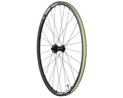 Stan's NoTubes Grail Comp Wheelset: 700c, 15 x 100mm Front/12 x 142mm Rear, Shim