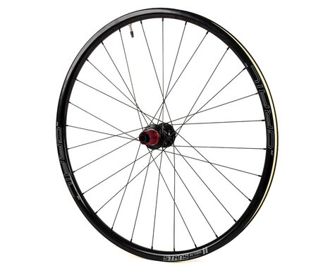 Stans Grail MK3 Rear Wheel (Shimano Freehub)