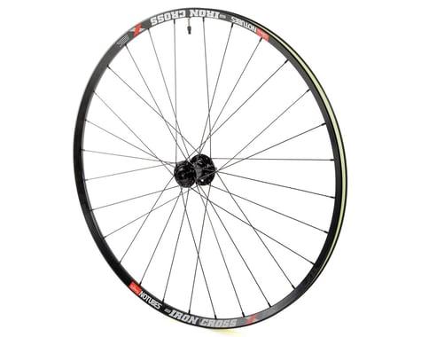 Stans Iron Cross Team Front Wheel (6-Bolt Disc)