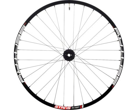 "Stans Sentry MK3 26"" Disc Tubeless Front Wheel (15 x 110mm Boost)"