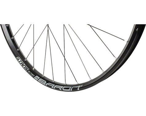 "Stans Baron S1 26"" Rear Wheel (12 x 148mm Boost) (SRAM XD)"