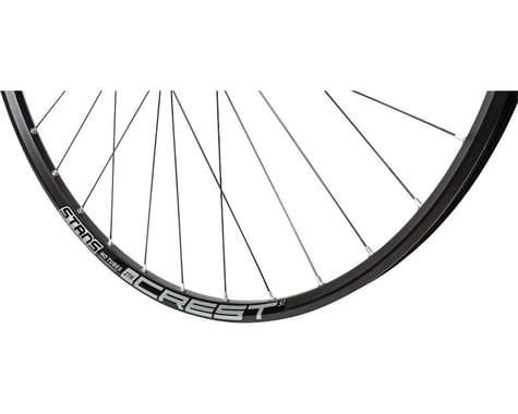 """Stans Crest S1 27.5"""" Front Wheel (QR x 100mm) (23mm Width)"""