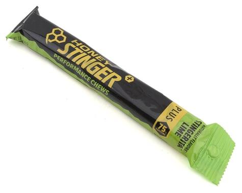 Honey Stinger PLUS+ Performance Chews (Stingerita Lime)