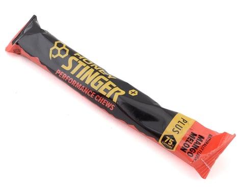 Honey Stinger PLUS+ Performance Chews (Mango Melon) (1 1.8oz Packet)