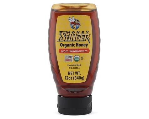 Honey Stinger Organic Honey From Wild Flowers (12oz Bottle)