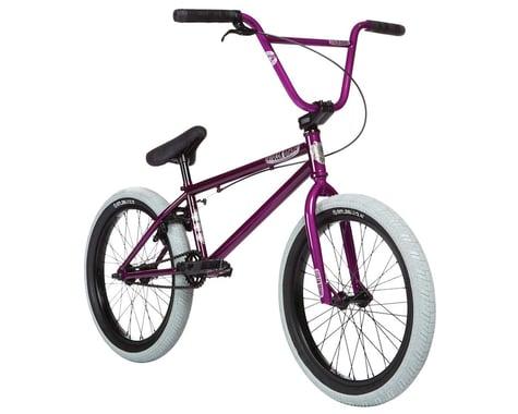 """Stolen 2020 Heist Bike (21"""" Toptube) (Deep Purple)"""