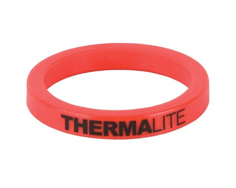 """Stolen Thermalite 1-1/8"""" Headset Spacer (Neon Pink)"""