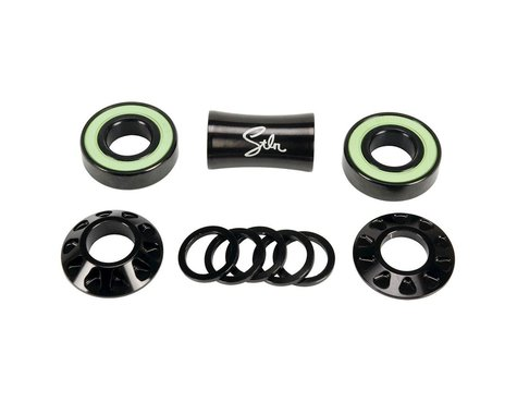 Stolen Revolver Mid BB Kit (Black) (22mm)