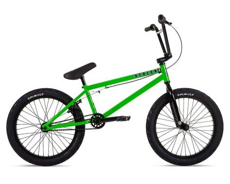 """Stolen 2021 Casino XL 20"""" BMX Bike (21"""" Toptube) (Gang Green)"""