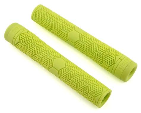 Stolen Hive Grips (Neon Yellow)